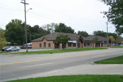 St. Clair Shores Office